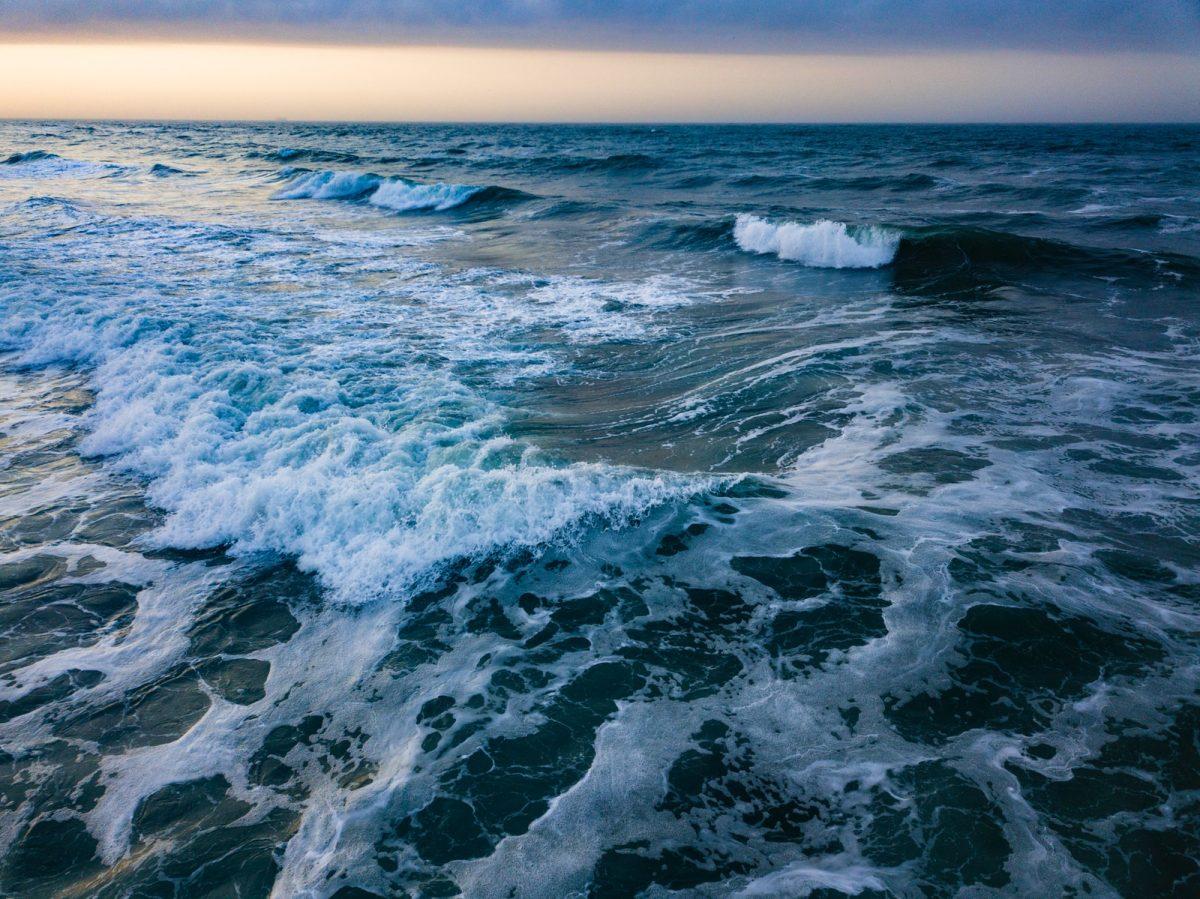Atlantic Ocean Circulation Weakens to Raise More Climate Change Fears